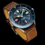 Breitling supporta una buona causa <br /> con il Supeocean Heritage '57 Limited Edition II