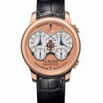 F.P. Journe – I 20 anni del  Chronomètre à Resonance