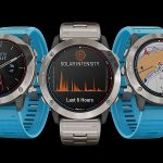 Garmin quatix 6X Solar: lo sportwatch nautico