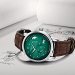 Glashütte Original: PanoMaticLunar in verde bosco