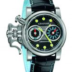 Graham Chronofighter Vintage LTD – Stingray