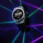 Nuovo orologio connesso per Hublot