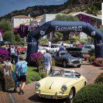 Eberhard & Co. è sponsor del Concorso d'Eleganza Poltu Quatu Classic