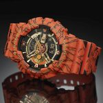Casio G-SHOCK presenta il collaboration model con Dragon Ball Z