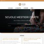 Fondazione Cologni lancia il nuovo sito dedicato alle scuole italiane dei mestieri d'arte