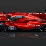 Richard Mille partecipa alla 24 Ore di Le Mans virtuale