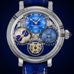 Alta orologeria: la novità Bovet