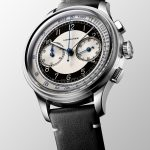 The Longines Heritage Classic – Tuxedo