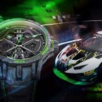 "Roger Dubuis è Cronometrista Ufficiale di ""The Real Race"""