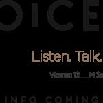 Nasce VOICE, dal 12 al 14 Settembre a Vicenza