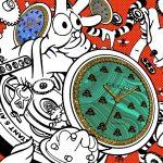 Gucci lancia un nuovo progetto di collaborazione digitale