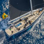 Rolex conferma le regate di Settembre a Porto Cervo