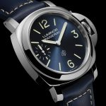 Panerai Luminor Blu Mare – 44 mm