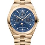 Vacheron Constantin: Overseas in versione casual-chic