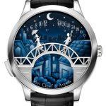 La mezzanotte di Van Cleef & Arpels