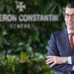 Interview with Christian Selmoni <br /> Vacheron Constantin Style and Heritage Director