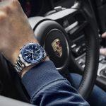 TAG Heuer: vocazione motoristica