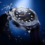 Omega Seamaster Diver 300M Nekton
