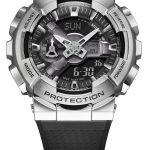 G-Shock: l'analogico-digitale <br /> che si riveste di acciaio