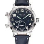 Patek Philippe <br /> Nuovo Calatrava Pilot Travel Time