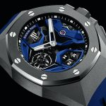 Audemars Piguet – Royal Oak Concept Flying Tourbillon GMT