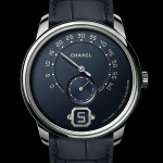 Chanel – Monsieur Blue Edition