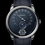 Chanel – Monsieur Blue Edition
