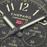 Chopard alla Mille Miglia 2020
