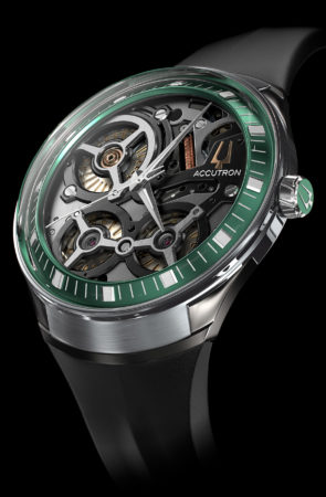 Bulova Accutron Spaceview 2020
