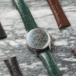Frederique Constant – 1988 Flyback Chronograph About Vintage