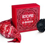 Octopus X G-Shock