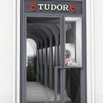 Apre la prima boutique Tudor in Italia