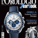 L'Orologio Yearbook 2020-2021 in edicola!