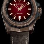 Nuovi materiali per l'Admiral AC-One 45 di Corum