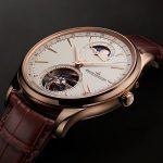 Jaeger-LeCoultre – Master Ultra Thin Tourbillon Moon