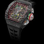 Richard Mille RM 65-01 Cronografo Sdoppiante Automatico