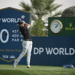 Il testimonial Rolex <br /> Matthew Fitzpatrick trionfa a Dubai