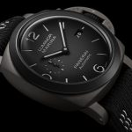 Panerai – Luminor Marina 44 mm Guillaume Néry Edition