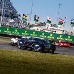 Rolex Title Sponsor della 24 Ore di Daytona