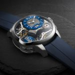 Greubel  Forsey – GMT Quadruple Tourbillon