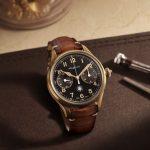 Montblanc: un cronografo dal nome Origins