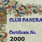 Il Club Panerai: la storia al polso