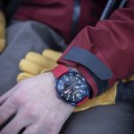 Alpina – AlpinerX Smart Outdoors Freeride World Tour Special Edition