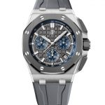 Cambia il Royal Oak Offshore di Audemars Piguet