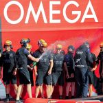 Omega e Emirates Team New Zealand <br /> conquistano l'America's Cup