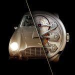 Girard-Perregaux è il Partner Ufficiale <br /> Orologiero di Aston Martin