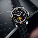 Blancpain – Tribute to Fifty Fathoms No Rad