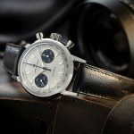 Hamilton – Intra-Matic Chronograph H