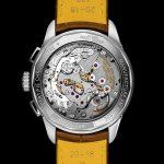 Il calibro di manifattura Breitling B09, impiegato sul Premier B09 Chronograph 40.
