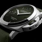 Panerai – Luminor Marina eSteel